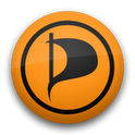 Logo Piraten Karte